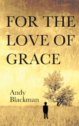 Andy Blackman Cover