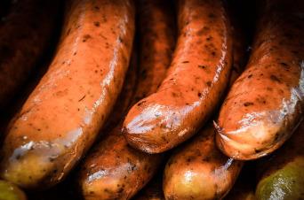 sausage-428071_960_720