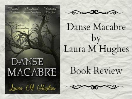 Danse Macabre The Tattooed Book Geek