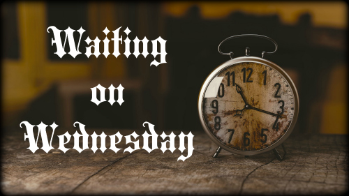 waitingonwednesdayjan2017
