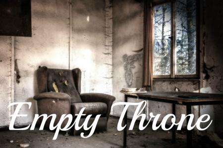 emptythrone