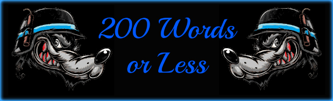 200 words or less