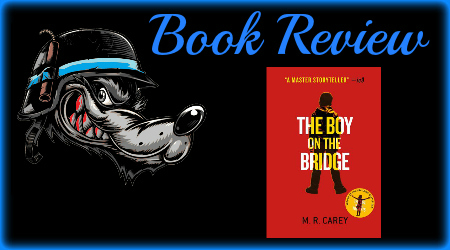boy on bridge review