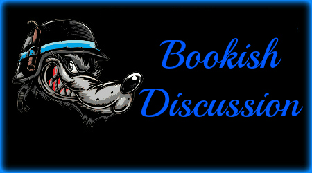 bookish discussion
