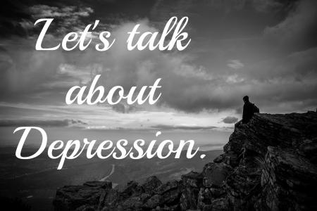 depresssion