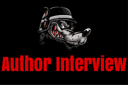 autho rinterview