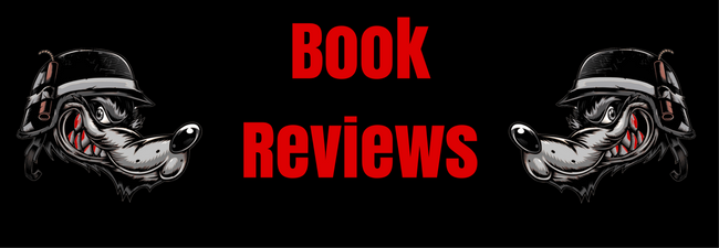 book reviews page