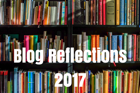 blog reflections
