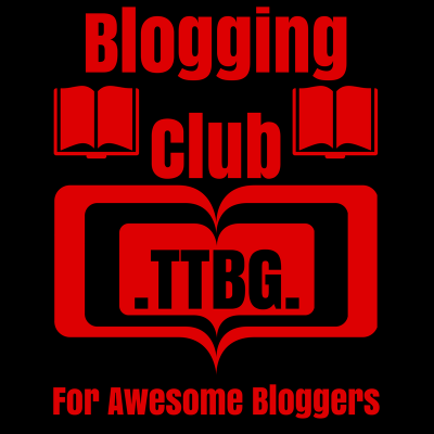 blogging club