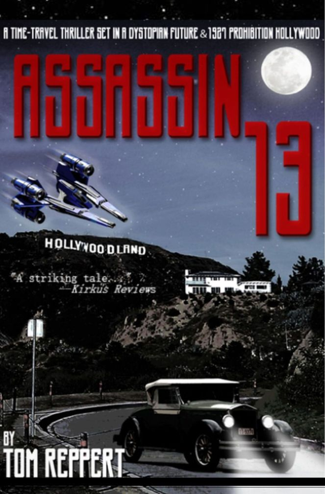 Assassin cover3 mar 2