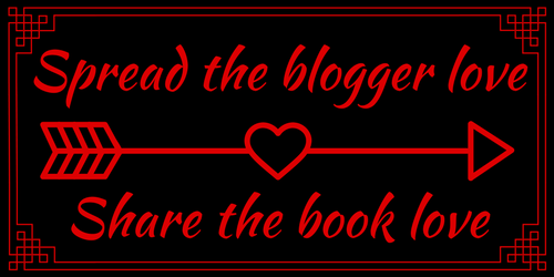 Spread the blogger love