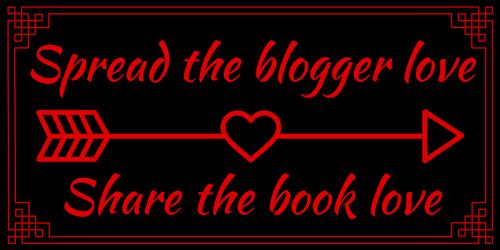 Spread the blogger love