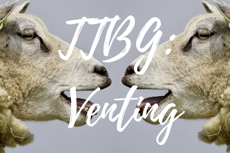 TTBG- Venting