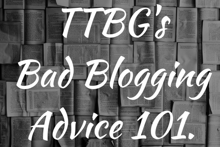 advice 101