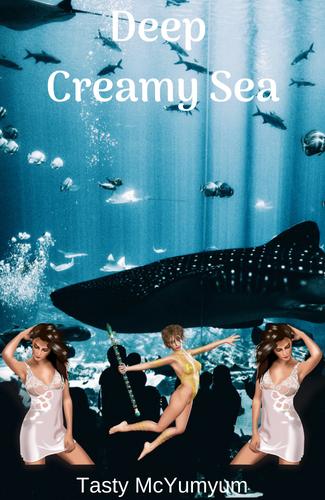 Deep Creamy Sea