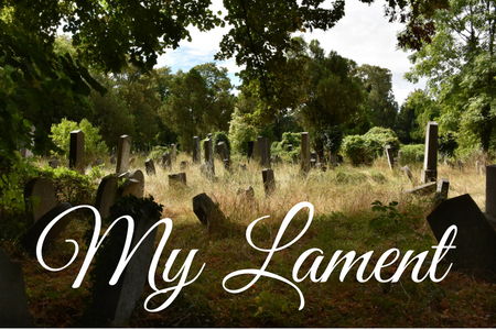 My Lament