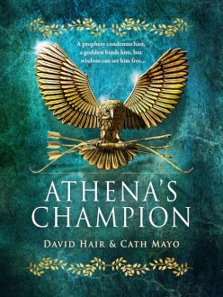 cath-mayo-athenas-champion-cover
