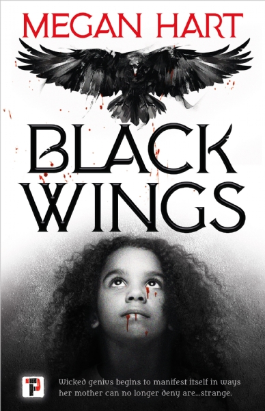 black wings cover image