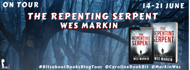 Blog Tour Banner The Repenting Serpent