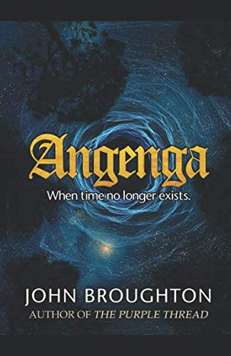 Angenga Cover