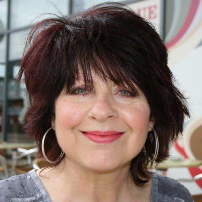 Sue Bentley Author Pic
