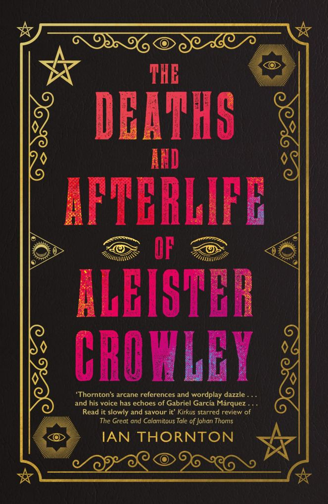 Deaths and Afterlife Cover