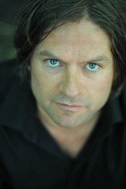 Ian Thornton Author Picture