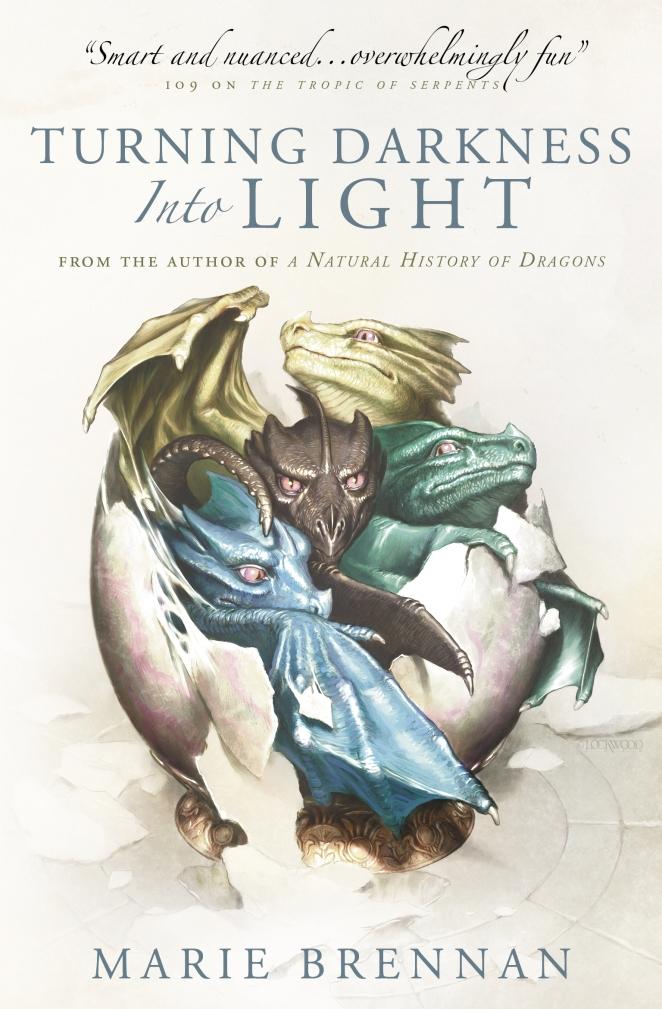Turning Darkness into Light_cvr