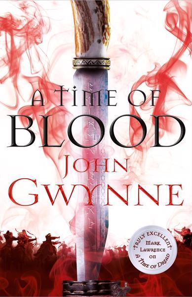 bloodgwynne