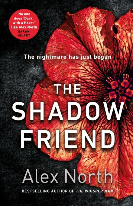 the shadow friend alex north